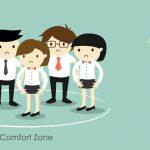 Cómo salir de tu zona de confort: Estrategia efectiva