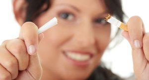 Beneficios de dejar de fumar de manera inmediata