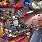 El miedo al futuro y la acumulación de objetos