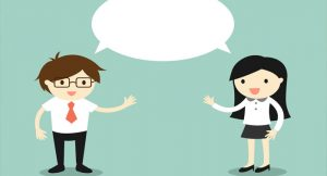 Las conversaciones profundas te hacen más feliz