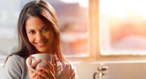 Cuando bebes café eres más fácil de convencer