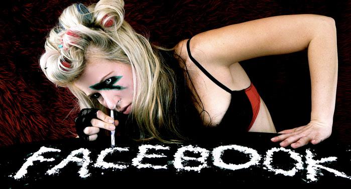 desengancharte de Facebook