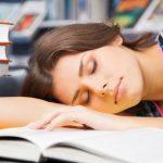 Dormir después de estudiar mejora el recuerdo