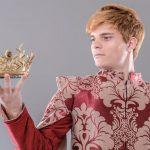 El mensaje del rey: Esto también pasará
