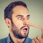 Cómo pillar a un mentiroso: 14 trucos efectivos
