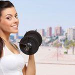 Deporte, productividad y mitocondrias