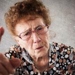 Con la suegra hemos topado: Estereotipos y prejuicios