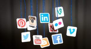 desventajas redes sociales