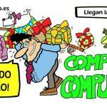 Cómo evitar la compra compulsiva en rebajas