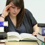 desmotivación estudio