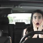 El miedo a conducir o amaxofobia
