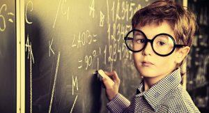 La superdotación intelectual en niños