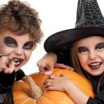 ¿Puede Halloween traumatizar a tu hijo?