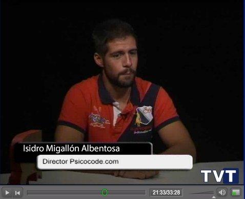 Psicocode Isidro Migallón
