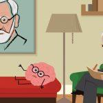 La teoría del narcisismo de Sigmund Freud