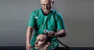 ¿Será posible realizar un trasplante de cabeza?