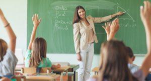 La gestión emocional de los docentes