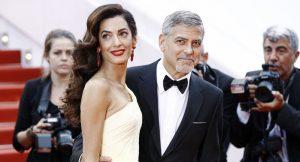 El efecto Clooney: ¿Qué tipo de mujer buscan los hombres?