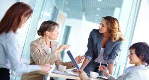 La inteligencia emocional en el trabajo