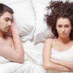 ¿Es bueno para la pareja dormir en habitaciones separadas?