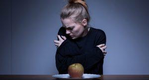 persona con anorexia