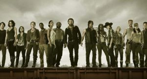 ¿Por qué amo The Walking Dead?: las personas ante las crisis