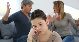 Decálogo de buenas prácticas para padres separados