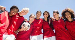 Psicología deportiva: Cómo fijar objetivos en pretemporada