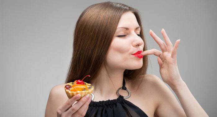 El estado psicológico influye en el sabor de lo que comemos