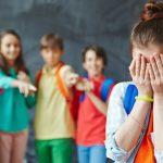 La víctima con discapacidad en el acoso escolar