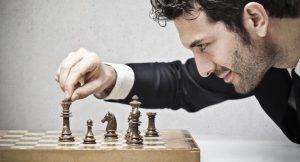 vida y ajedrez