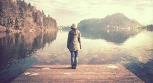 La aventura de la soledad