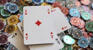 La delgada línea entre el póker y la psicología