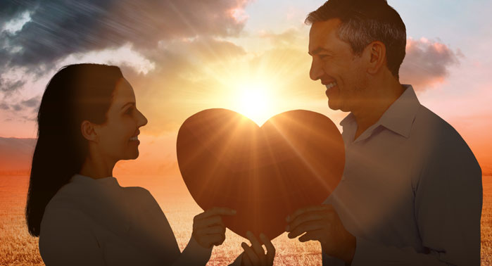 relación de pareja