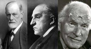 En el Nombre del Padre: Freud, Charcot y Jung