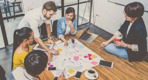 Pensamiento Grupal: Cómo tomar buenas decisiones en grupo