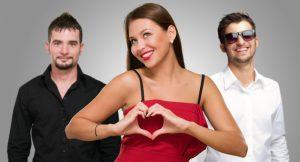 Poliamor: Amar a más de una persona