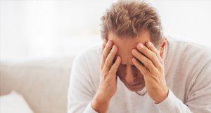 Gerascofobia: Miedo a envejecer