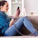 Nomofobia: Miedo a salir de casa sin el móvil