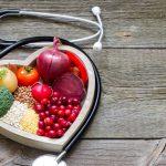 Nutrición para el estrés