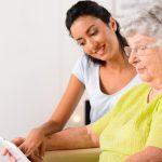 Salud Mental en la vejez: Organización y Participación en la tercera edad