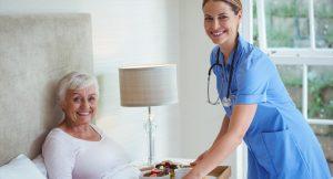 Intervención centrada en la persona mayor