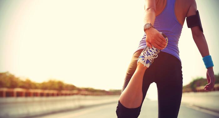 Deporte y felicidad: Construye 5 hábitos