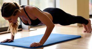3 pasos para instalar el ejercicio físico en tu vida