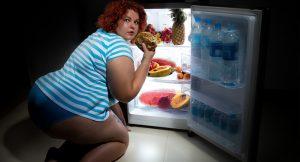 Comer emocional: Cuando nos comemos nuestras emociones