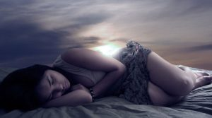 Función del sueño