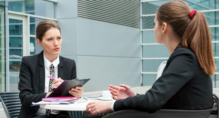 aprobar tu entrevista de trabajo