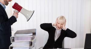 Un estudio demuestra que los jefes no escuchan
