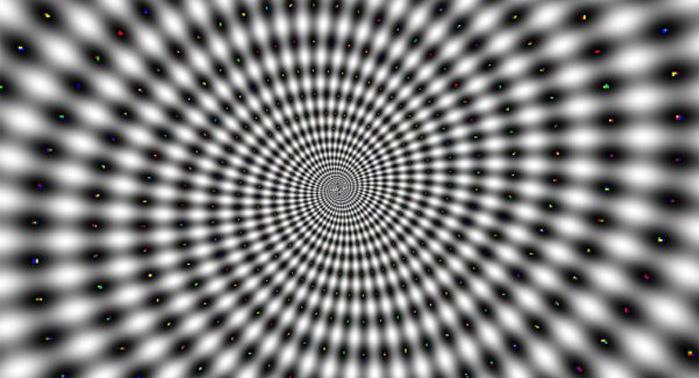 Ilusiones visuales