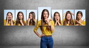 Cómo saber si eres un sensor de emociones